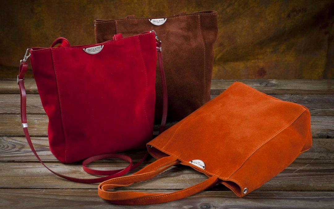 Come riconoscere le borse vera pelle made in italy?