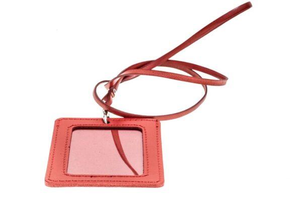 porta badge in pelle cod pt74 003