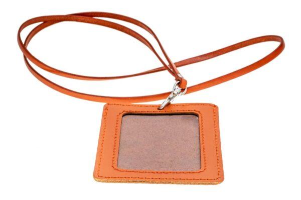 porta badge in pelle cod pt74 004