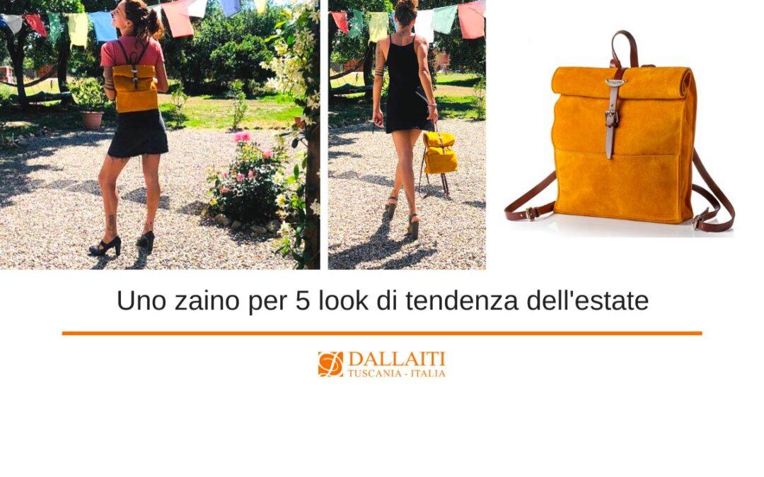 I look di tendenza per l'estate: pillole di stile by Dallaiti Design
